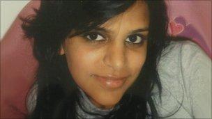 Kajil Devi