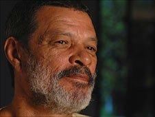 Former Brazil captain Socrates - photo copyright Patrick Smith
