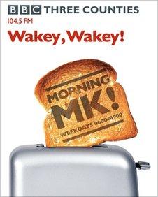 Morning:MK