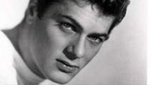 Farewell Tony Curtis