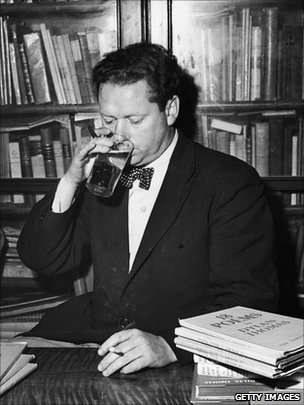 dylan thomas a poem on his birthday The dylan thomas: poems community  prayer that the poet may continue writing poems as he celebrates his thirtieth birthday  line of the poem, fern hill by.