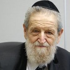 Rabbi Shear-Yashuv Cohen