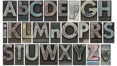 Typefaces
