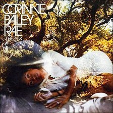 Corrine Bailey Rae - The Sea