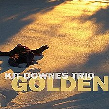 Kit Downes Trio - Golden