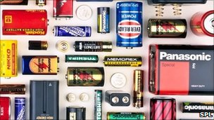 Batteries (SPL)