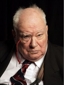 Patrick Moore