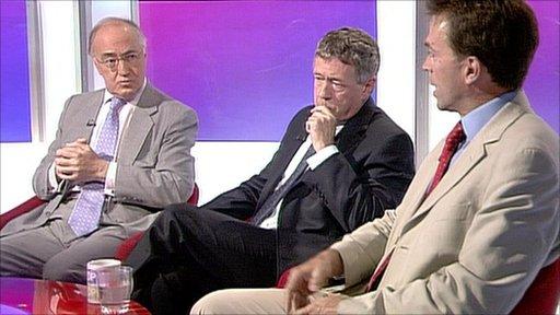 Howard, Denham and Brake