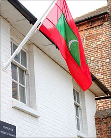 Consul of the Republic of Maldives