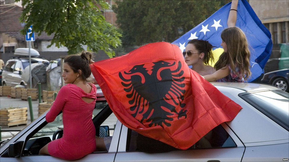 an analysis of the conflicts between serbians and ethnic albanians Essays and research papers conflicts between serbians and ethnic albanians i introduction a thesis- the conflict between the serbs and albanians shows.