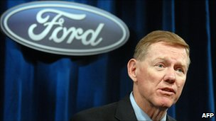 Ford's third-quarter profits jump to $1.7bn
