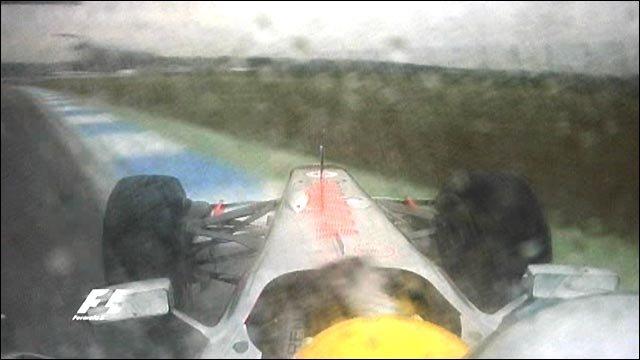 Highlights - German GP first practice