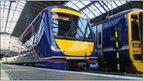 ScotRail trains