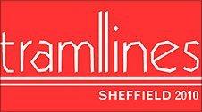 Tramlines 2010 logo