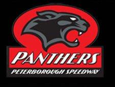 Peterborough Panthers logo