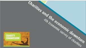 Charity Commission report