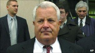 Michael Conahan