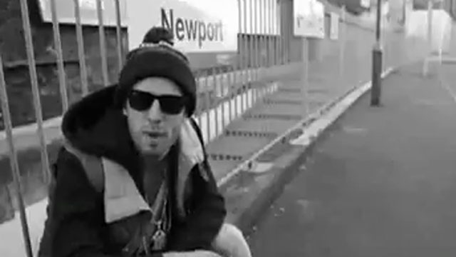 Image from Newport video