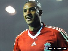 David Ngog