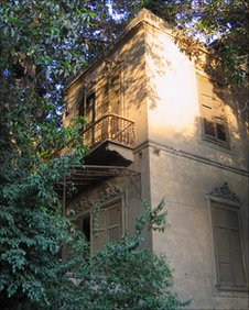 Villa in Zamalek, Cairo, Egypt