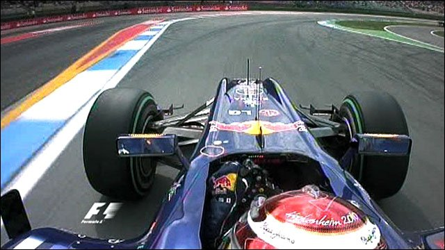 Red Bull&amp;apos;s Sebastian Vettel