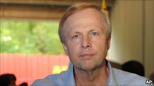Bob Dudley