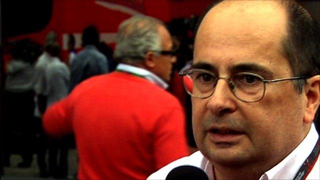 Luca Colajanni