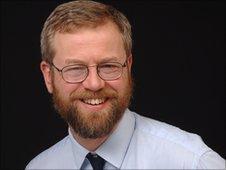 Professor Neil Scolding