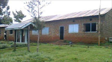 Bishop Okiring Secondary