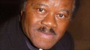 Dr Daniel Ubani