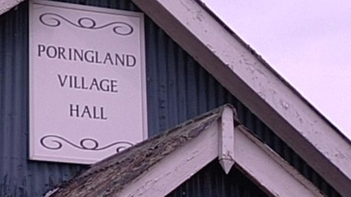 Poringland Village Hall