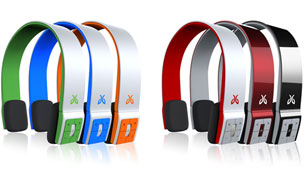 APT bluetooth headsets