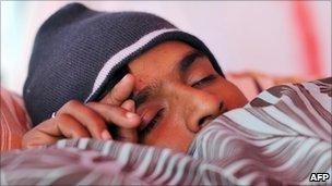 Tamil hunger striker wins damages over burger claims
