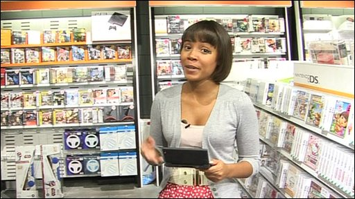 Leah looks into the ban on Nintendo DS game copiers.