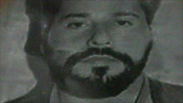 """Ignacio """"Nacho"""" Coronel"""