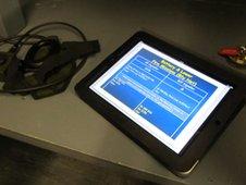 Army iPad app