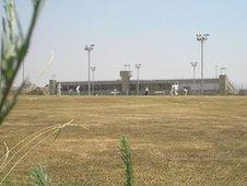 Lod cricket ground
