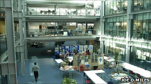 Bexley Business Academy
