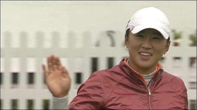 Highlights - Women's Open 3rd round