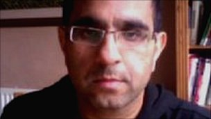 Iftikhar Sattar