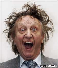 Ken Dodd
