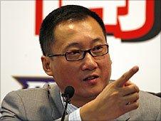 Kenny Huang