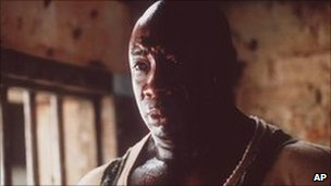Michael Clarke Duncan in 'The Green Mile'