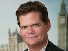 Stephen Lloyd, MP.
