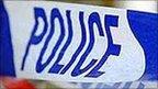 Police tape-generic