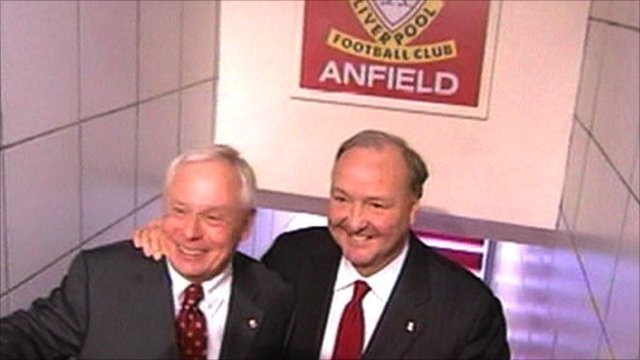 Liverpool takeover bid