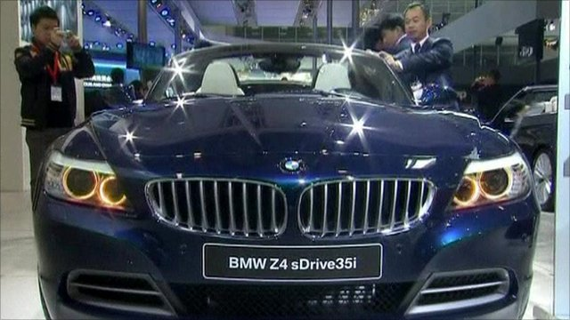 market demand of bmw Bmw x3 m prototype prowls the streets of la report: auto demand will drop in 2018 amid interest rate hike citing a variety of factors, many experts say the automotive market in the us has cooled after so many years of growth.
