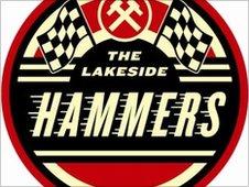 Lakeside Hammers logo
