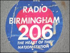 In 1970 BBC Radio Birmingham was born at the Pebblemill studios.