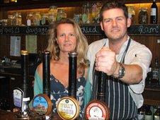 Brewery Tap, Ipswich